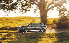 Cars wallpapers Genesis GV80 AWD (Cardiff Green) US-spec - 2020