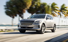 Cars wallpapers Genesis GV80 AWD US-spec - 2020