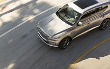Cars wallpapers Genesis GV80 AWD US-spec - 2020