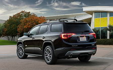 Cars wallpapers GMC Acadia All Terrain - 2018