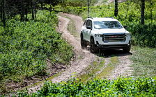 Cars wallpapers GMC Acadia AT4 - 2019