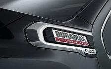 Cars wallpapers GMC Sierra 2500 HD Denali Crew Cab - 2019