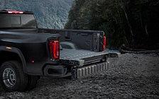 Cars wallpapers GMC Sierra 3500 HD Denali Crew Cab - 2019