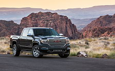 Cars wallpapers GMC Sierra 1500 Denali Crew Cab - 2017