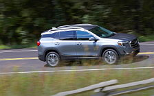 Cars wallpapers GMC Terrain SLT - 2018