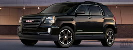 GMC Terrain Nightfall Edition - 2016
