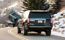 Cars wallpapers GMC Yukon XL Denali - 2018