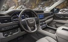 Cars wallpapers GMC Yukon XL Denali - 2020