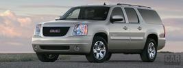GMC Yukon XL - 2007