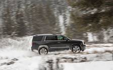 Cars wallpapers GMC Yukon Denali - 2018