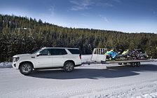 Cars wallpapers GMC Yukon AT4 - 2020