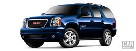 GMC Yukon Heritage Edition - 2012