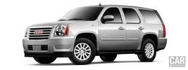 GMC Yukon Hybrid - 2013