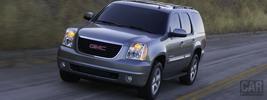 GMC Yukon XFE - 2009