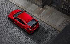 Cars wallpapers Honda Civic Type R - 2017