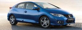 Honda Civic X-edition - 2016