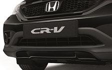 Cars wallpapers Honda CR-V Black Edition - 2013