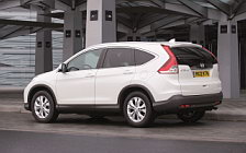 Cars wallpapers Honda CR-V - 2013
