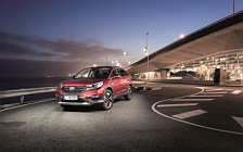 Cars wallpapers Honda CR-V - 2015