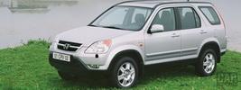 Honda CR-V - 2002