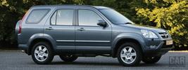 Honda CR-V - 2004