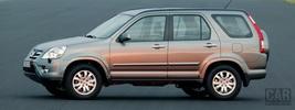 Honda CR-V - 2005