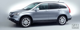 Honda CR-V - 2006