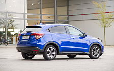 Cars wallpapers Honda HR-V - 2015