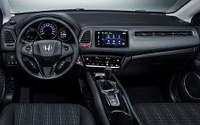 Cars wallpapers Honda HR-V - 2015
