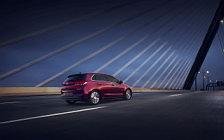 Cars wallpapers Hyundai Elantra GT US-spec - 2017