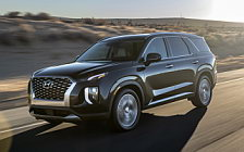 Cars wallpapers Hyundai Palisade US-spec - 2019