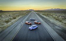 Cars wallpapers Hyundai Veloster Model Range US-spec - 2018