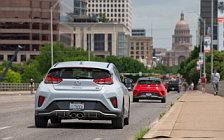 Cars wallpapers Hyundai Veloster Turbo R-Spec US-spec - 2019