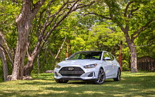 Cars wallpapers Hyundai Veloster US-spec - 2019