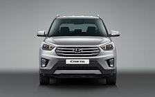 Cars wallpapers Hyundai Creta - 2016