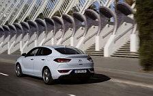 Cars wallpapers Hyundai i30 Fastback - 2018