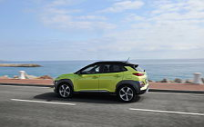 Cars wallpapers Hyundai Kona AWD - 2017