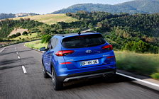 Cars wallpapers Hyundai Tucson - 2018