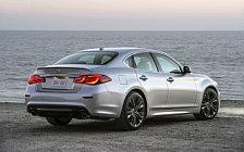 Cars wallpapers Infiniti Q70 Premium Select Edition - 2015