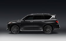 Cars wallpapers Infiniti QX80 5.6 Limited - 2018