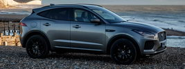 Jaguar E-Pace P300 AWD R-Dynamic UK-spec - 2017