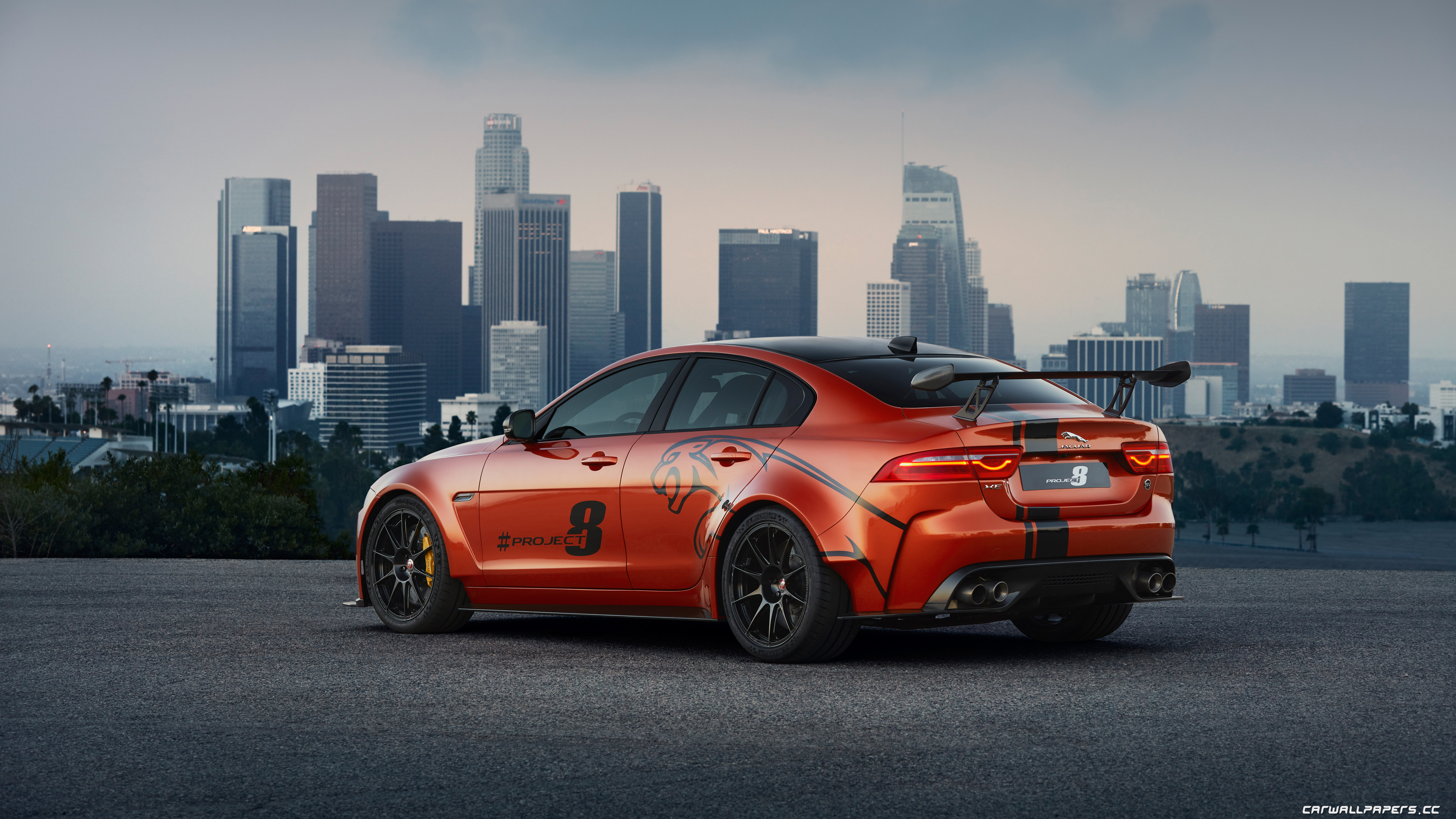 cars desktop wallpapers jaguar xe sv project 8 us spec 2017. Black Bedroom Furniture Sets. Home Design Ideas