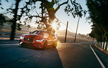 Cars wallpapers Jaguar XE SV Project 8 US-spec - 2017