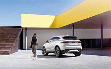 Cars wallpapers Jaguar E-Pace - 2017