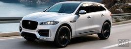 Jaguar F-Pace R Sport 20d AWD - 2016