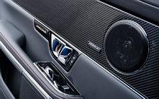 Cars wallpapers Jaguar XJR575 LWB - 2017