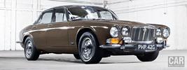 Jaguar XJ - 1968-1973