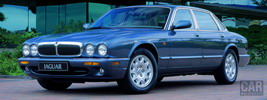Jaguar XJ Executive X308 - 1997-2003