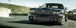 Jaguar XJ Portfolio - 2009