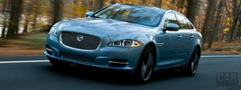 Jaguar XJ SuperSport - 2010